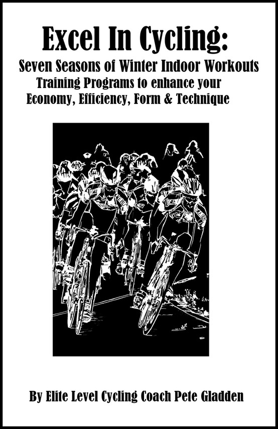 Indoor Cycling book cover